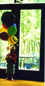 Caleb and Balloons 001