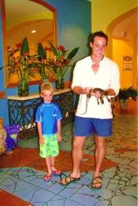 christian-caleb-and-gator-2
