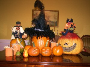 pumpkintable