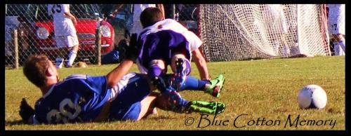 soccerfall