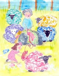 knittingava