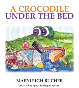 Crocodile Under the Bed INTERIOR.indd