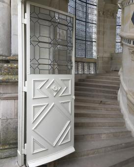 doorstairwell