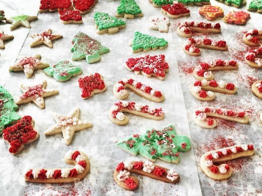 christmascookiesc